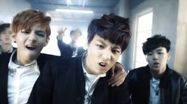 boy in luv - bts (bangtan boys)