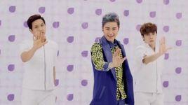giac mo khong con la giac mo (dance version) - thanh duy