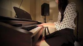 minh yeu nhau di (piano cover) - an coong