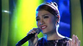 em nho anh (vietnam idol 2013) - nhat thuy