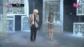 breath (140213 m countdown) - tae yeon (snsd), jong hyun (shinee)