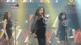 so wonderful (140214 music bank) - dang cap nhat