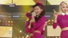 you don't love me (140214 music bank) - spica