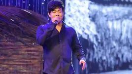 sa mua giong (live) - quang le, phuong my chi