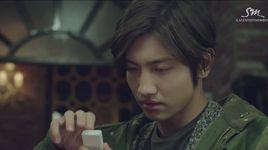 blind (chinese version) - ye sung (super junior)