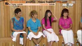 happy together - ep 265 (vietsub) - v.a