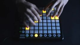 skrillex freestyle launchpad - m4sonic