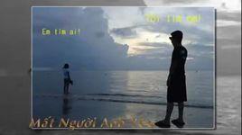 mat nguoi anh yeu (handmade clip) - khanh won, lil shady