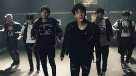 boy in luv (dance version) - bts (bangtan boys)
