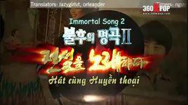 immortal song 2 - tap 5 (vietsub) - v.a