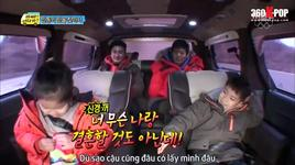 dad where are we going ( season 2 - tap 4) (vietsub) - v.a