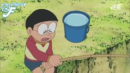 doraemon tap 250: may cau tim do bi mat & may biet on - doraemon