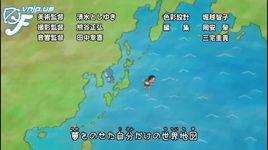 doraemon tap 65: cai gi!! nobita duoc 100 diem & tam the cua quy (vietsub) - doraemon