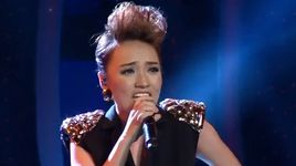 hai the gioi (vietnam idol 2013) - nhat thuy