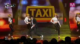 taxi (140220 m countdown) - lee min woo