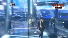 moonage dream (140221 music bank) - dang cap nhat
