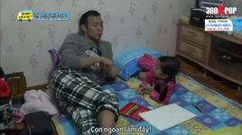 dad where are we going ( season 2 - tap 5) (vietsub) - v.a