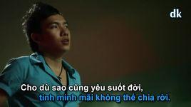 khong duoc khoc (kara) - pham truong