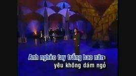 than phan ngheo - truong vu