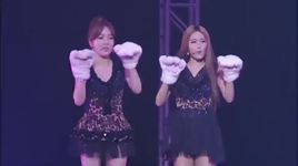 bo peep bo peep (2013 treasure box tour live in budokan) - t-ara