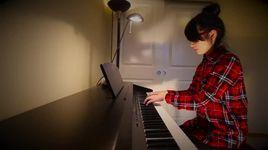em cua ngay hom qua (piano cover) - an coong