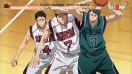 kuroko no basket - season 2, ep 10 (vietsub) - v.a