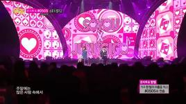 some (140301 music core) - junggigo, so you (sistar)