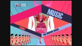 exo - music guest (vietsub) - exo