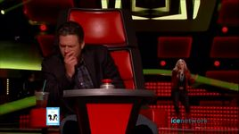 better dig two (the voice season 6) - cary laine