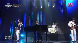 like a child (140227 m countdown) - cnblue - cnblue