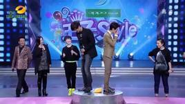 kim hyung joong (happy camp) (vietsub) - v.a
