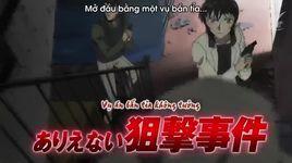 detective conan movie 18 (trailer 90s) (vietsub) - v.a
