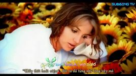 from the bottom of my broken heart (vietsub, kara) - britney spears