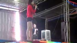 lk chong yeu (live) - saka truong tuyen