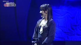kimi no na wa kibou (akb kouhaku uta gassen 2013) (vietsub, kara) - mayu watanabe, ikuta erika