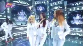 mr.mr. (140308 music core) - snsd