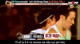 let's go dream team - ep 211 exo (vietsub) - v.a