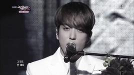 can't stop (140228 music bank) - cnblue