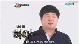 weekly idol (tap 64) (vietsub) - v.a, sung gyu (infinite), hoya (infinite)