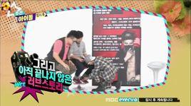 weekly idol (tap 125) (vietsub) - v.a, g-dragon (bigbang)