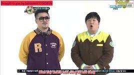 weekly idol (tap 77) (vietsub) - v.a, yo seob (beast)