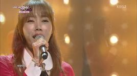 another parting (140317 music bank) - melody day