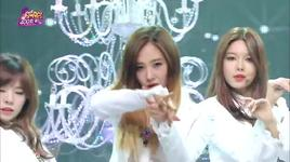 mr. mr. (140308 music core) - snsd
