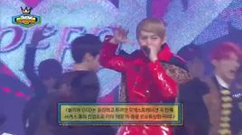 don't tease me (140305 show champion) - speed