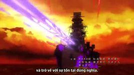 ham doi suong mu -  tap 9 (vietsub) - v.a
