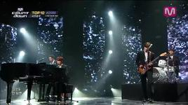 can't stop (140313 m countdown) - cnblue
