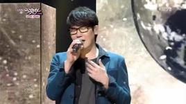 four times around the sun (140314 music bank) - nell