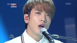 can't stop (140314 music bank) - cnblue