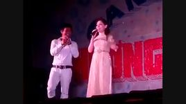 song que (live) - lam hung, phi nhung