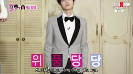 joonmi couple - tap 27 (we got married) (vietsub) - v.a